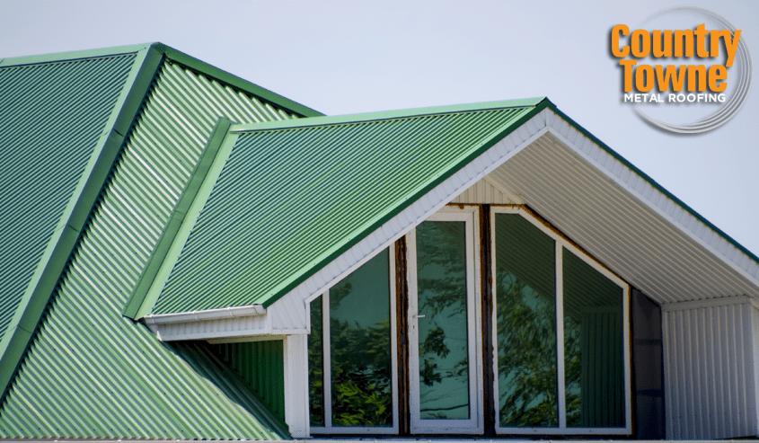Metal Roofing Wallaceburg Ontario