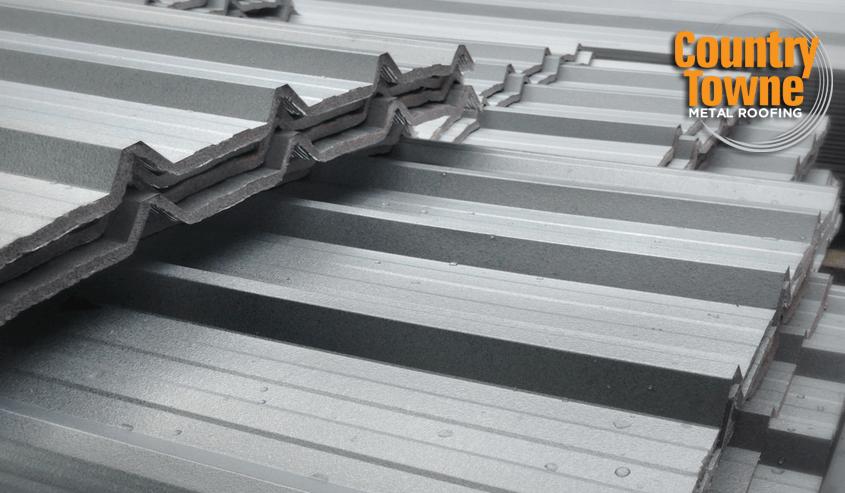Steel Roofing Ontario