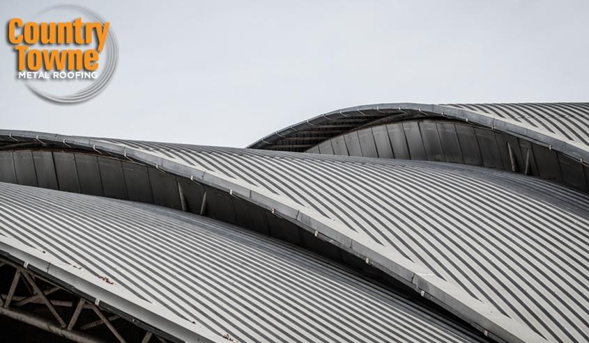 experienced commercial metal roof contractors